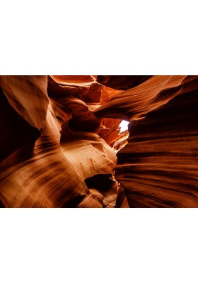 Antelope Canyon VIII