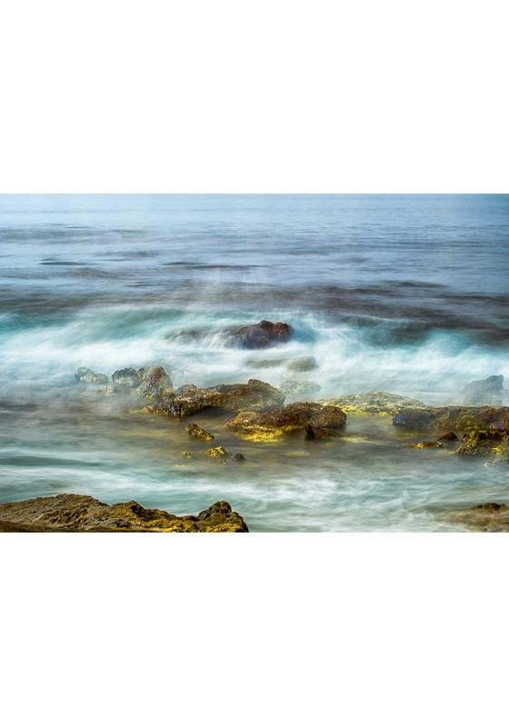 Eternal Dance of Waves V