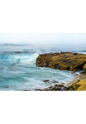 Eternal Dance of Waves XI