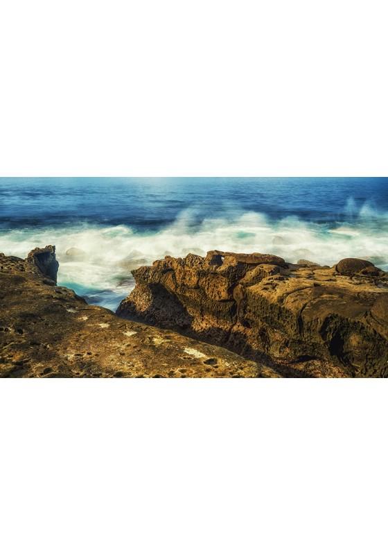 Eternal Dance of Waves XIV