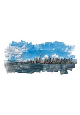 Big Apple - Skyline