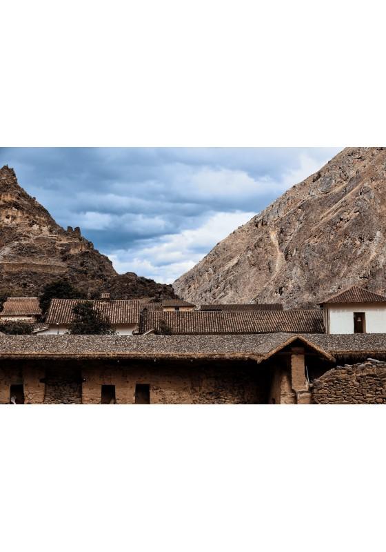 Sacred Valley Ollantaytambo