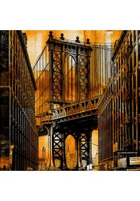Gotham X