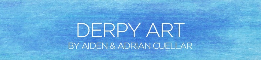 Derpy Art