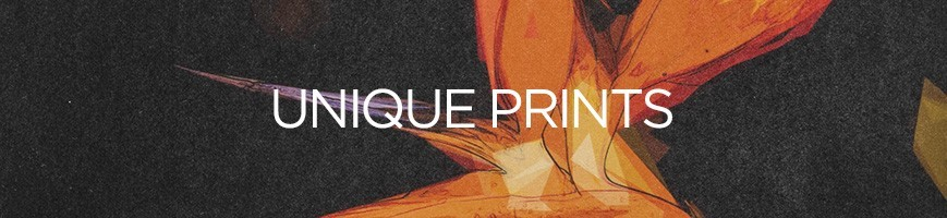 Unique Prints