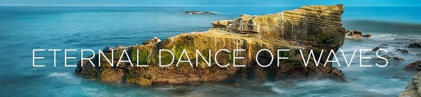 Eternal Dance of Waves