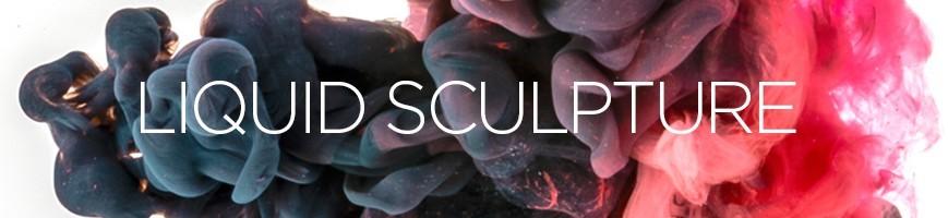 Liquid Sculpture